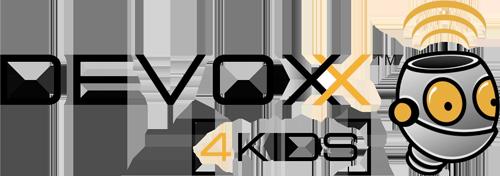 Première édition Devoxx4Kids Provence