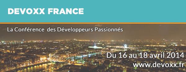 Hackathon des bidouilleurs à Devoxx France